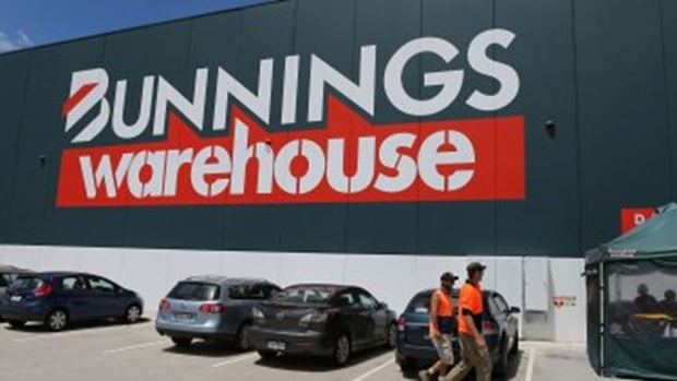 Bunnings Warragul and Specialist Shops