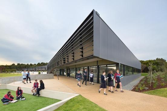 Newhaven College, Phillip Island